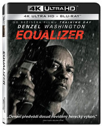 Equalizer (4K ULTRA HD+BLU-RAY) (2 BLU-RAY)