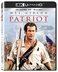 Patriot (4K ULTRA HD+BLU-RAY) (2 BLU-RAY)