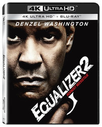 Equalizer 2 (4K ULTRA HD+BLU-RAY) (2 BLU-RAY)