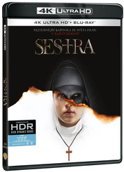 Sestra (4K ULTRA HD+BLU-RAY) (2 BLU-RAY)