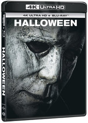Halloween (2018) (4K ULTRA HD+BLU-RAY) (2 BLU-RAY)