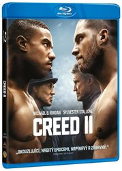 Creed 2 (BLU-RAY)