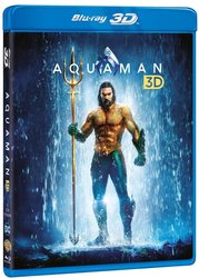 Aquaman (2D+3D) (2 BLU-RAY)