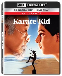 Karate Kid (4K ULTRA HD+BLU-RAY) (2 BLU-RAY)