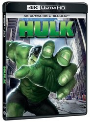 Hulk (4K ULTRA HD+BLU-RAY) (2 BLU-RAY)