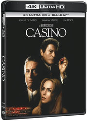 Casino (4K ULTRA HD+BLU-RAY) (2 BLU-RAY)