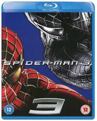Spider-Man 3 (BLU-RAY) - DOVOZ
