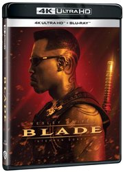 Blade (4K ULTRA HD + BLU-RAY) (2 BLU-RAY)