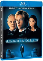 Seznamte se, Joe Black (BLU-RAY)