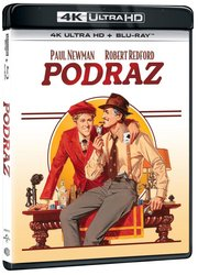 Podraz (4K ULTRA HD + BLU-RAY) (2 BLU-RAY)