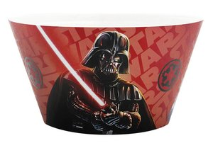 Miska Star Wars 460ml Vader a Trooper