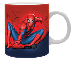 Hrnek Spider-man 320ml