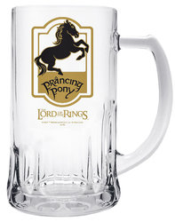 Půllitr - The Lord of the Rings - U Skákavého poníka (0,5L)