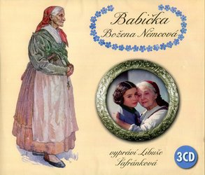 Babička (3 CD) - audiokniha