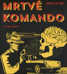 Mrtvé komando (MP3-CD) - audiokniha