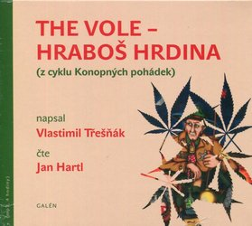 The Vole - Hraboš hrdina (MP3-CD) - audiokniha