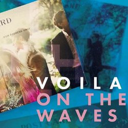 Voila: On The Waves (CD)