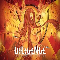 Diligence: Abundance in Exertion (CD)