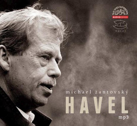Havel (2 MP3-CD) - audiokniha