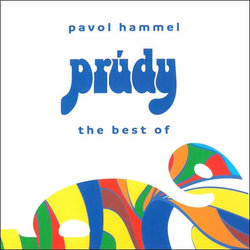 Pavol Hammel, Prúdy: The Best Of Prúdy (CD)