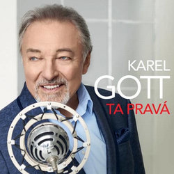 Karel Gott: Ta pravá (CD)