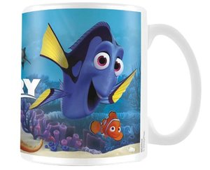 Hrnek Finding Dory - Characters 315 ml