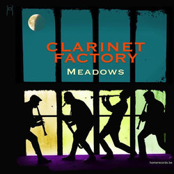 Clarinet Factory: Meadows (LP)