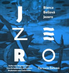 Jezero (MP3-CD) - audiokniha