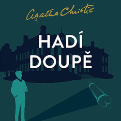 Hadí doupě (MP3-CD) - audiokniha