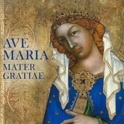 Prážata, Resonance: Ave Maria Mater Gratiae (CD)