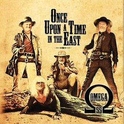 Omega: Once upon a Time in the East / Once upon a Time in Western (2 CD)