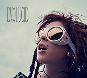 Lucie: EvoLucie (2 LP)
