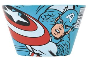 Miska Captain America 460 ml