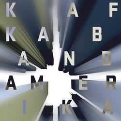 Kafka Band: Amerika (CD)