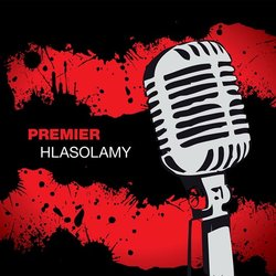 Premier: Hlasolamy (CD)