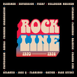 Rock Line 1970-1974, Různí interpreti (2 CD)