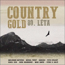Country Gold 80. léta (2 CD)