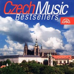 Czech Music Bestsellers (CD)