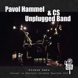 Pavol Hammel, CS Unplugged Band: Cirkus Leto (CD)