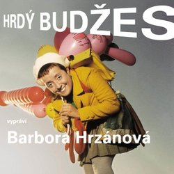 Hrdý Budžes (2 CD) - audiokniha