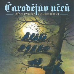 Čarodějův učeň (MP3-CD) - audiokniha