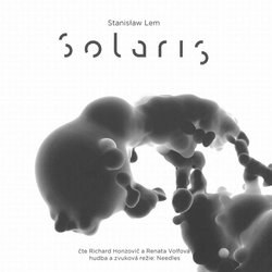 Solaris (2 MP3-CD) - audiokniha