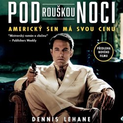 Pod rouškou noci (2 MP3-CD) - audiokniha