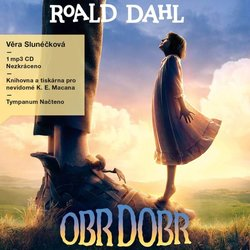 Obr Dobr (MP3-CD) - audiokniha