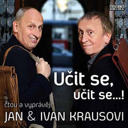 Učit se, učit se…! (MP3-CD) - audiokniha