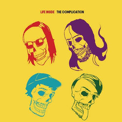 The Complication: Life Inside (CD)