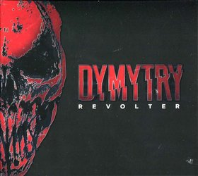Dymytry: Revolter (CD)