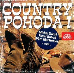 Country pohoda I. (CD)
