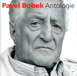 Pavel Bobek: Antologie (2 CD)