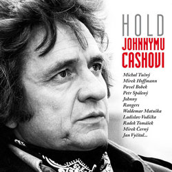 Hold Johnnymu Cashovi (CD)